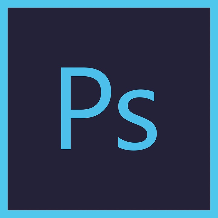 logotipo de photoshop